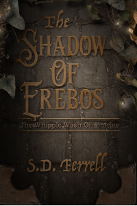 The Shadow of Erebos - Published on Aug, 2014