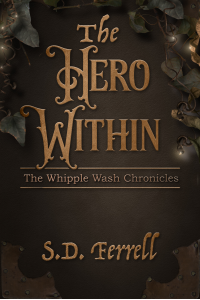 The Hero Within - Published on Oct, 2019
