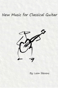 New Music for Classical Guitar