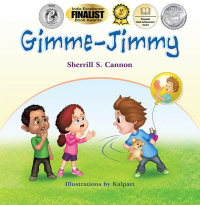 Gimme-Jimmy - Published on Mar, 2012