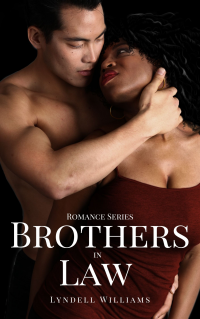 Brothers in Law Romance Series [Books 1 & 2] - Published on Nov, 2019