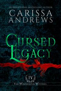 Cursed Legacy - Published on Nov, -0001