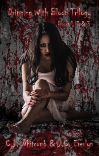 Dripping With Blood Trilogy - Published on Oct, 2019