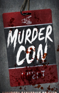 Murder Con - Published on Dec, 2019