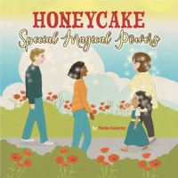 Honeycake: Special Magical Powers - Published on Nov, 2019