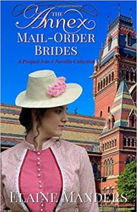 The Annex Mail-Order Brides - Published on Nov, -0001