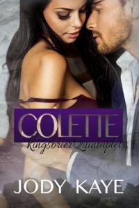 Colette (The Kingsbrier Quintuplets no.5) - Published on Feb, 2019
