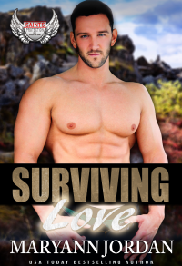 Surviving Love: Saints Protection & Investigations - Published on May, 2017