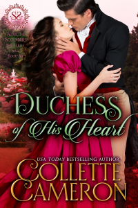 Duchess of His Heart - Published on Feb, 2020