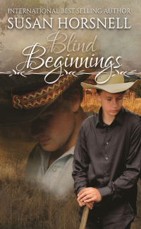 Blind Beginnings (The Blind Duet Book 1)