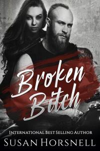 Broken Bitch (Broken Series Book 2)