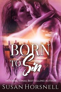 Born to Sin (Born Series Book 1)