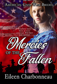 Mercies of the Fallen - Published on Apr, 2020
