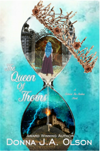 The Queen Of Thorns - Published on Oct, 2018