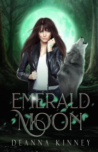 Emerald Moon - Published on Feb, 2020
