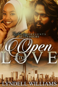 Open to Love - Published on Dec, 2019