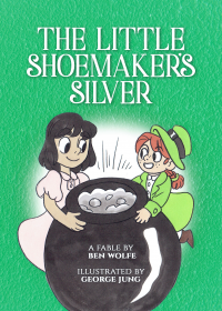 The Little Shoemaker's Silver - Published on Feb, 2020