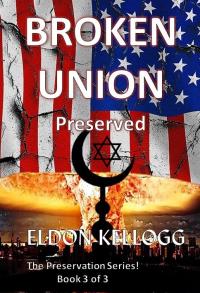 Broken Union - Preserved