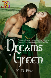 Dreams In Green