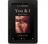 You & I Erotic Tales Book One: A Taken Tale - Published on Mar, 2020