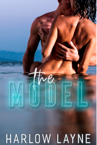 The MODEL: A Steamy Workplace Romance