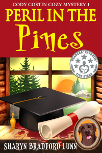 Peril in the Pines: Cody Costin Cozy Mystery 1 - Published on Jan, 2020