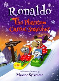 Ronaldo: The Phantom Carrot Snatcher