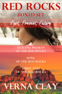Red Rocks Collection (Past, Present, Future) - Published on Oct, 2015