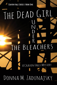 The Dead Girl Under The Bleachers - Published on Jun, 2020