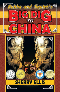 Bubba and Squirt's Big Dig to China - Published on Sep, 2018