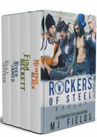 Rockers Of Steel - Published on Nov, -0001