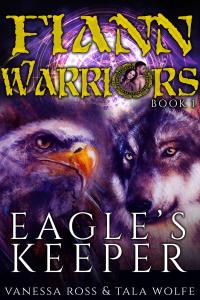Eagle's Keeper (Fiann Company Book 1) - Published on Nov, -0001