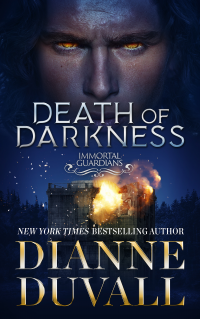 Death of Darkness - Published on Aug, 2019