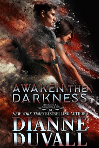 Awaken the Darkness - Published on Jul, 2018