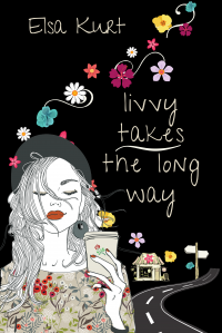 Livvy Takes The Long Way