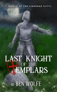 Last Knight of the Templars