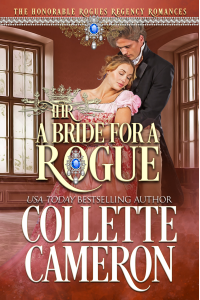 A Bride for a Rogue - Published on May, 2015