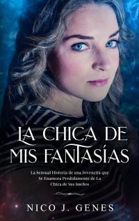 La Chica de Mis Fantasías - Published on May, 2020