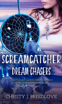 Screamcatcher: Dream Chasers - Published on Mar, 2020