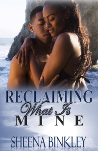Reclaiming What Is Mine - Published on Sep, 2015