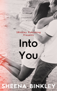 Into You - Published on Oct, 2016