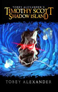 Timothy Scott: Shadow Island - Published on Mar, 2020