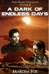 A Dark of Endless Days - Published on Aug, 2012