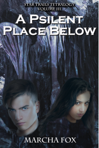 A Psilent Place Below - Published on Aug, 2012