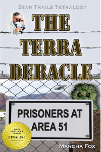The Terra Debacle: Prisoners at Area 51 - Published on May, 2017