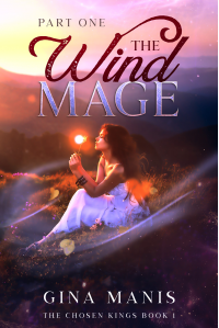 The Wind Mage - Published on Feb, 2020