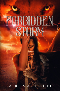 Forbidden Storm - Published on Aug, 2020