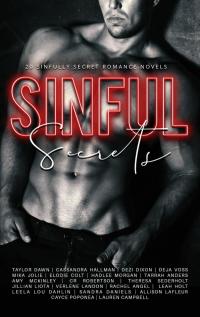 Sinful Secrets: A Contemporary Romance Boxed Set