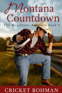 Montana Countdown (The McAllister Brothers Book 2) - Published on Jan, 2019