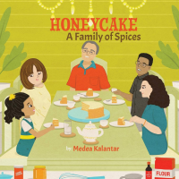 Honeycake: A Family Of Spices - Published on Jul, 2019